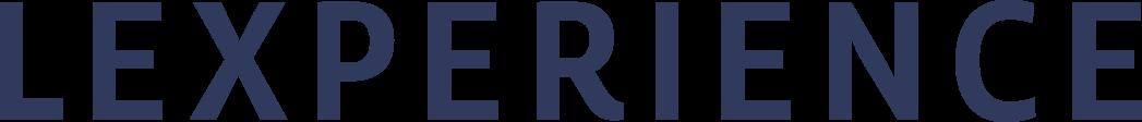 Lexperience logo
